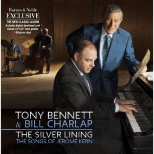 The Silver Lining: The Songs of Jerome Kern [B&N Exclusive 2LP]