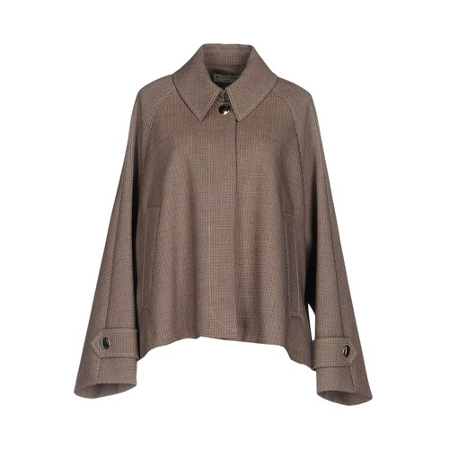 BALENCIAGA Full-Length Jacket