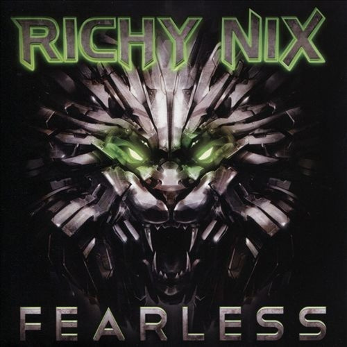 Fearless [CD]