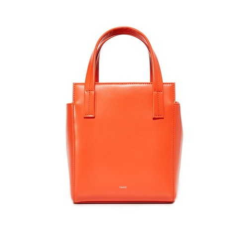 VASIC COLLECTION Mini Steady Satchel
