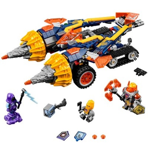 LEGO Nexo ...