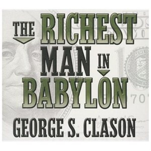 The Richest Man in Babylon (CompactDisc)