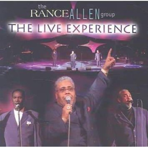 Rance group allen - Live experience (CD)