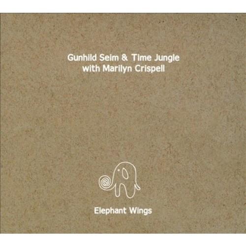 Elephant Wings [CD]
