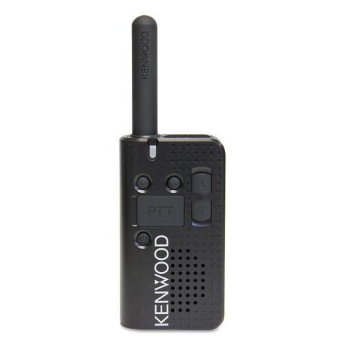 Kenwood ProTalk Radio Lite, 1.5 Watt 4 Channel UHF, 2 Year Warranty | HD Supply