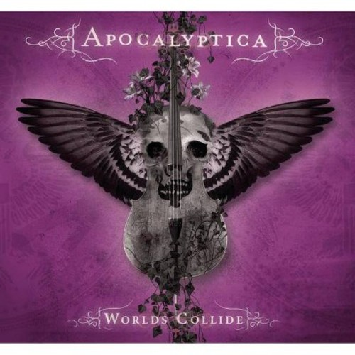Apocalyptica - Worlds Collide (CD)