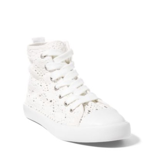 Infant's High-Top Sneakers