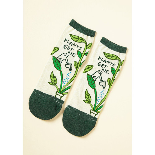 We Can Work It Sprout Socks