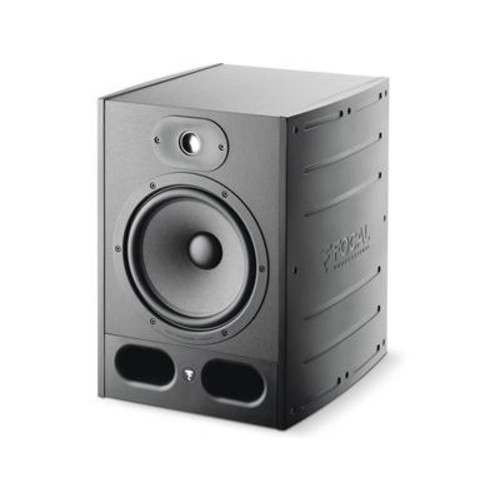 Focal Alpha 80 2-way powered studio monitor with 8
