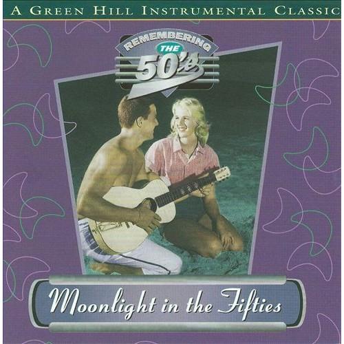 Moonlight in the Fifties [CD]