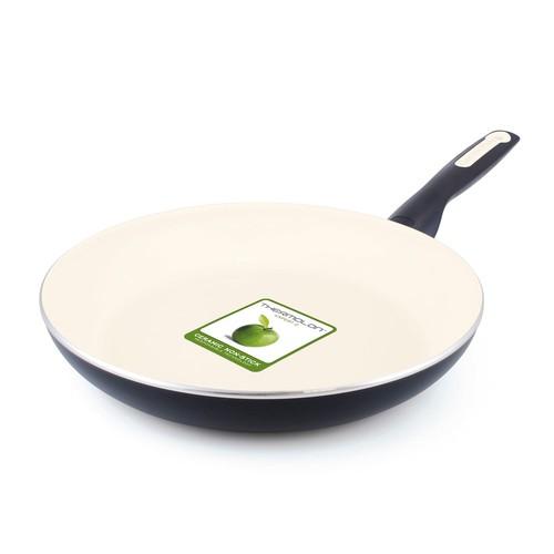 GreenPan Rio Ceramic Nonstick Frypan