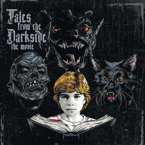 Tales From The Darkside [LP] - VINYL
