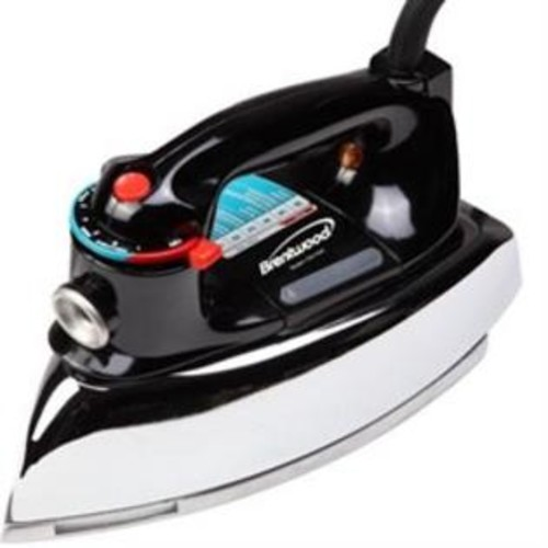 Brentwood Classic Clothes Iron