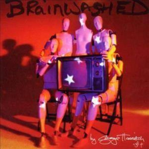 George Harrison - Brainwashed (Vinyl)