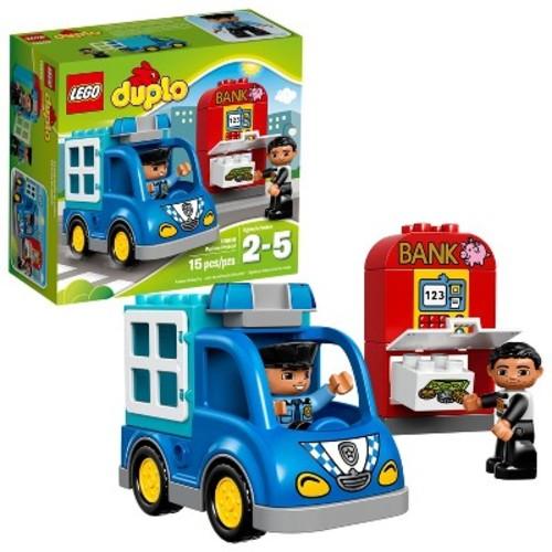LEGO DUPLO Town Police Patrol 10809