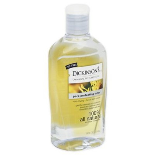 Dickinson's 16 fl. oz. Fragrance Free Pore Perfecting Toner