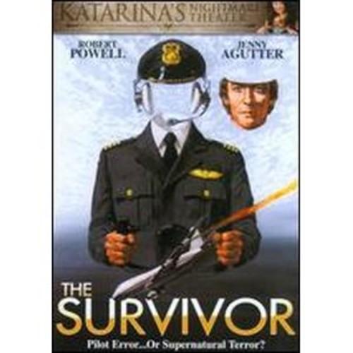 The Survivor WSE DD2