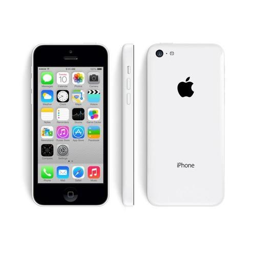 Apple iPhone 5C 16GB/32GB - GSM Unlocked - Blue/Green/Pink/White/Yellow