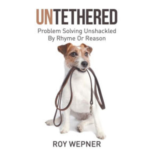 Untethered: Problem Solving Unshackled By Rhyme Or Reason