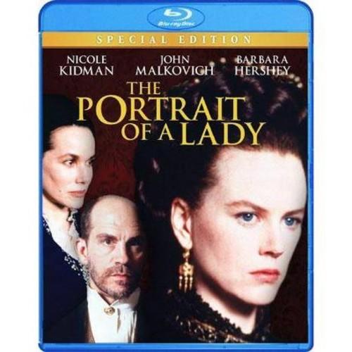 Portrait Of A Lady (Special Edition): Nicole Kidman, John Malkovich, Barbara Hershey, Christian Bale, Jane Campion: Movies & TV