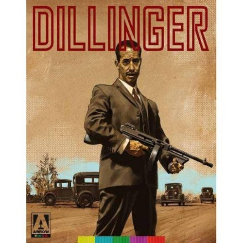 Dillinger (Blu-ray)
