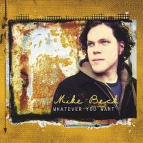 Whatever You Want [CD]