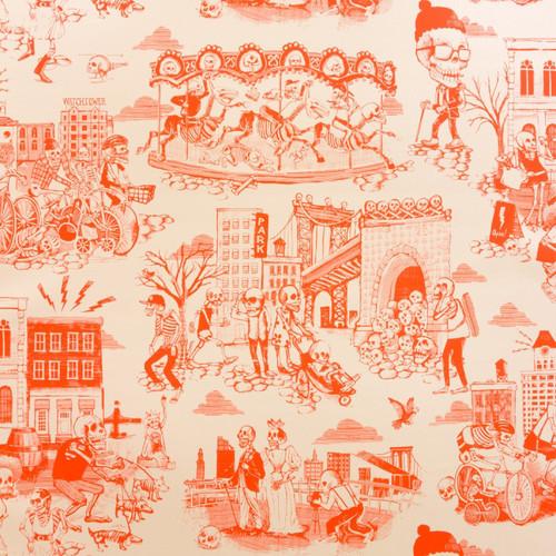 Dia de DUMBO Wallpaper