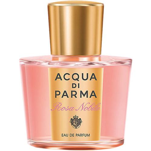 Acqua di Parma Rosa Nobile Eau de Parfum Natural Spray - 50 ml