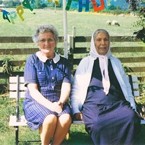 Dauwd - Theory Of Colours (CD)