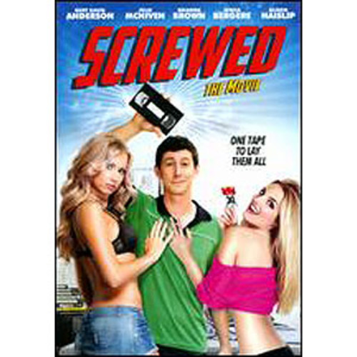 Screwed: The Movie COLOR/WSE