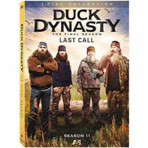 Duck Dynasty: The Final Season [DVD]
