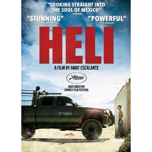 Heli [DVD] [2013]