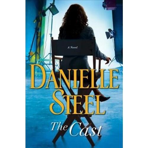 Cast (Hardcover) (Danielle Steel)