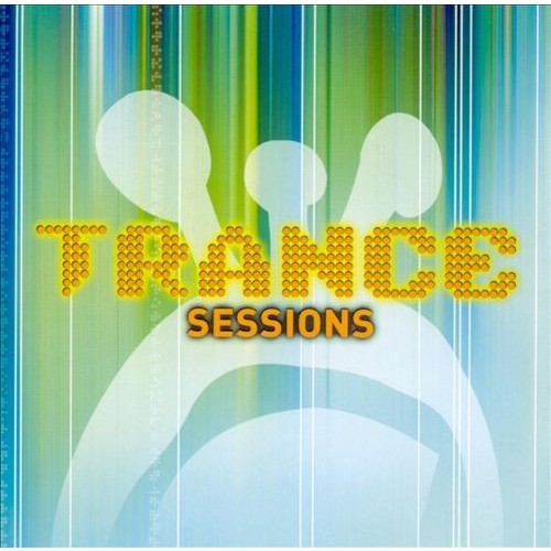 Shadow: Trance Sessions [CD]