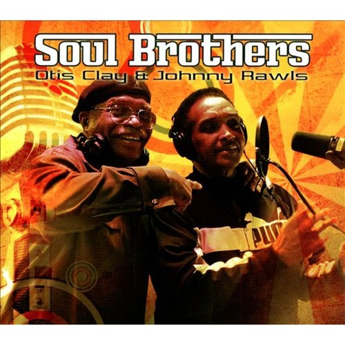 Soul Brothers [CD]