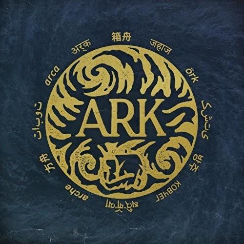 In Hearts Wake - Ark [CD]