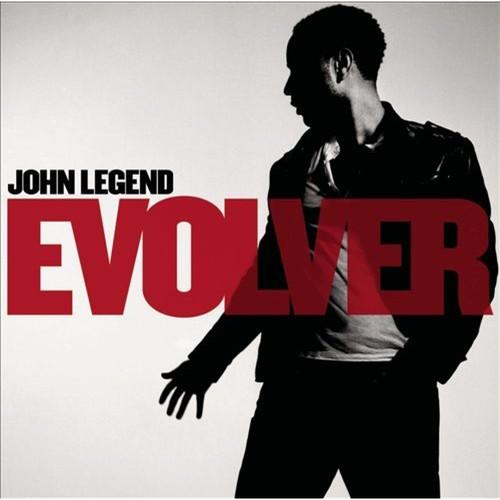 Evolver [CD]