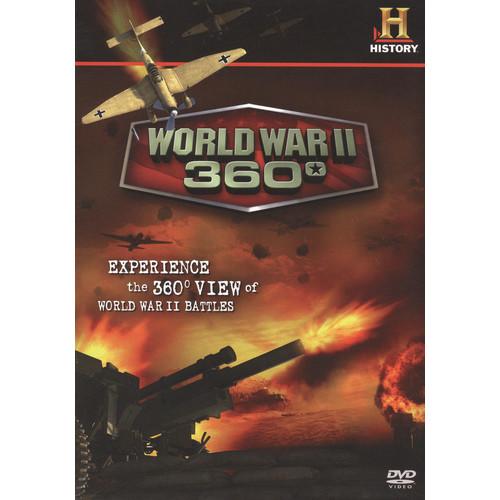 World War II: 360 [7 Discs] (DVD)