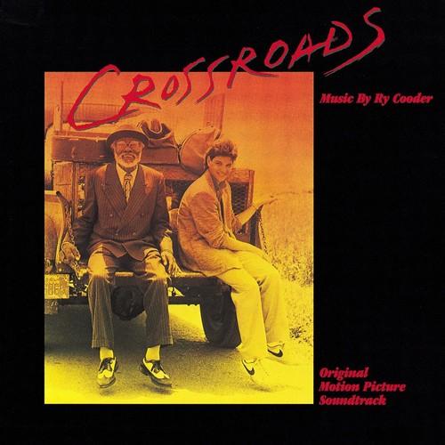 Crossroads: Original Motion Picture Soundtrack Soundtrack