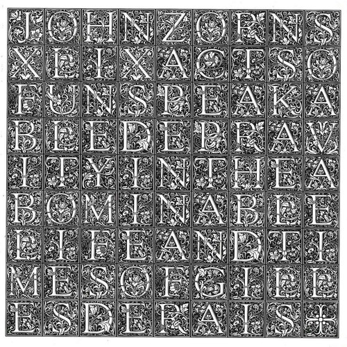 John Zorn - Zorn: 49 Acts of Unspeakable Depravity in the Abominale Life and Times of Gilles De Rais