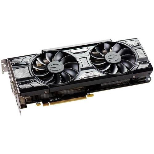 EVGA - NVIDIA GeForce GTX 1070 Ti SC Gaming 8GB GDDR5 PCI Express 3.0 Graphics Card - Black