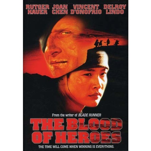 The Blood Of Heroes