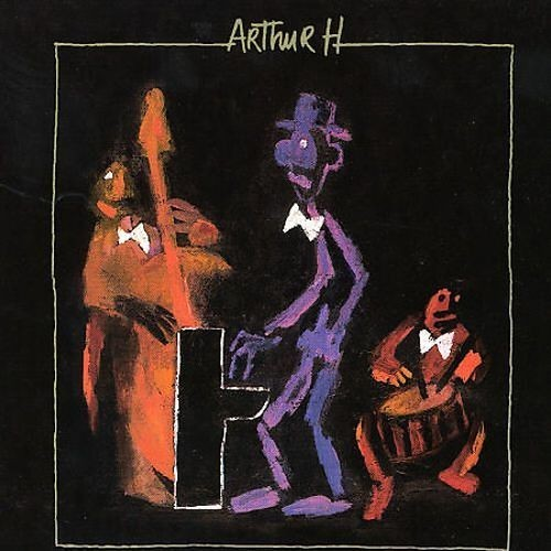 Arthur H [CD]
