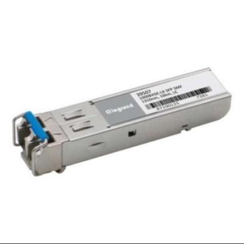 C2g Cisco Sfp-ge-l Compatible 1000base-lx Smf Sfp [mini-gbic] Transceiver Module - For Optical Network, Data Networking 1 Lc 1000base-lx Network - Optical Fiber Single-mode - Gigabit Ethernet (39463)