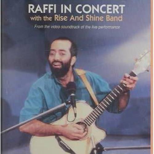 Raffi - Raffi in concert (CD)