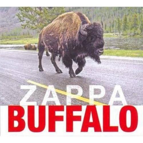 Frank Zappa - Buffalo [Audio CD]
