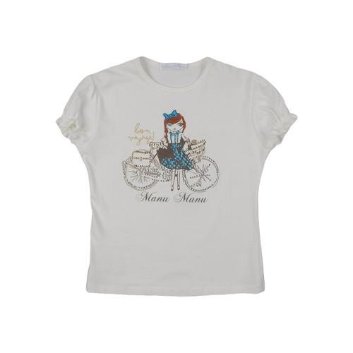 MANU MANU T-shirt