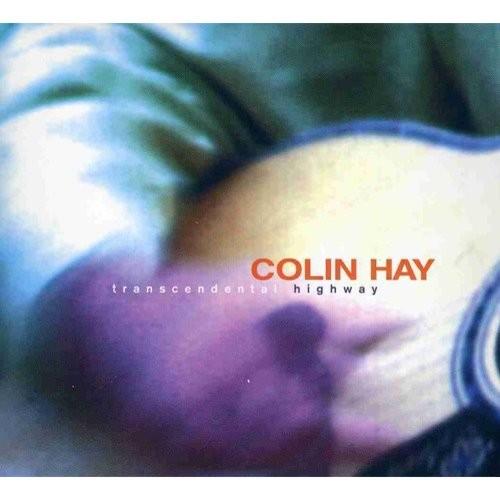 Transcendental Highway [CD]