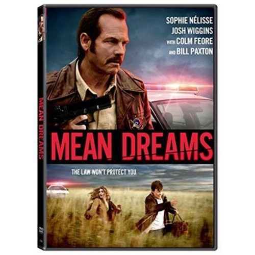 Mean Dreams [DVD]