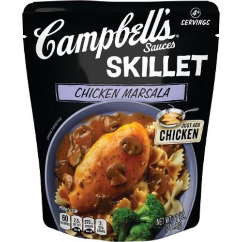 Campbell's Skillet Sauces Chicken Marsala 11 oz